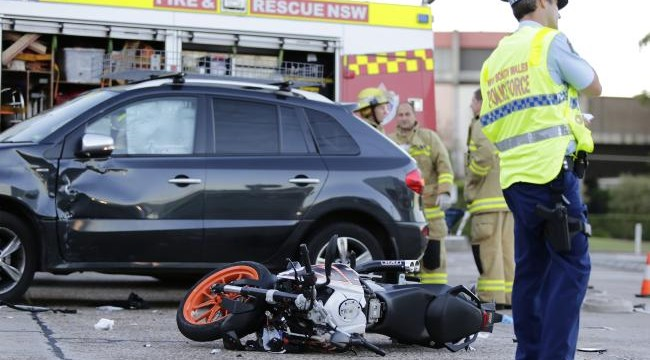 Motorcyclists deaths on the increase despite awareness campaigns